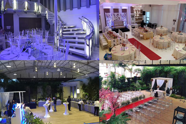 The Garden Hive Events Place Antipolo| Rizal Garden Wedding | Rizal Garden Wedding Reception Venues | Kasal.com - The Philippine Wedding Planning Guide