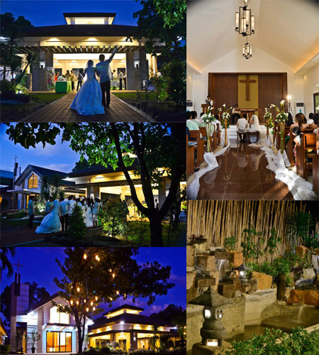 Wedding Venue In Quezon City: Philippine Wedding Destinations