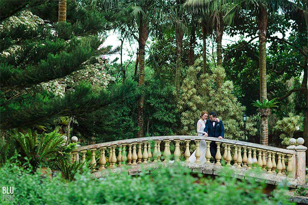 Hillcreek Gardens Tagaytay| Cavite Garden Wedding | Cavite Garden Wedding Reception Venues | Kasal.com - The Philippine Wedding Planning Guide