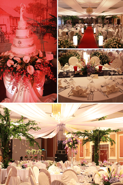 Marco Polo Plaza Cebu| Cebu Hotel Wedding | Cebu Hotel Wedding Reception Venues | Kasal.com - The Philippine Wedding Planning Guide