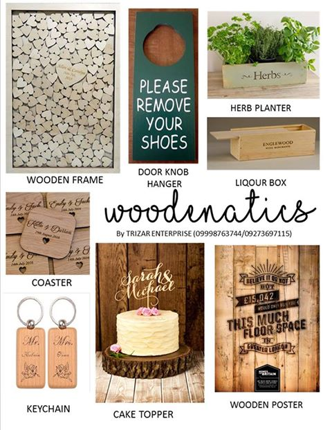 woodenatics| Cavite Wedding Souvenirs | Cavite Wedding Favors | Cavite Wedding Souvenir Makers | Kasal.com - The Philippine Wedding Planning Guide