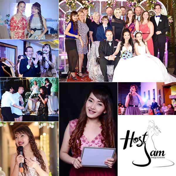 Host Jam| Cavite Wedding Hosts | Kasal.com - The Philippine Wedding Planning Guide