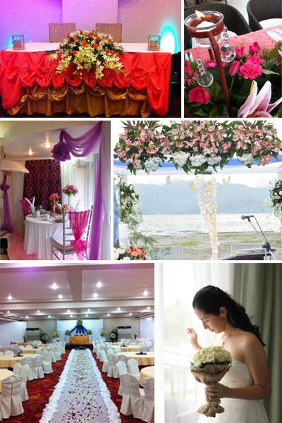 Bez I Do Events Amp Wedding Planner