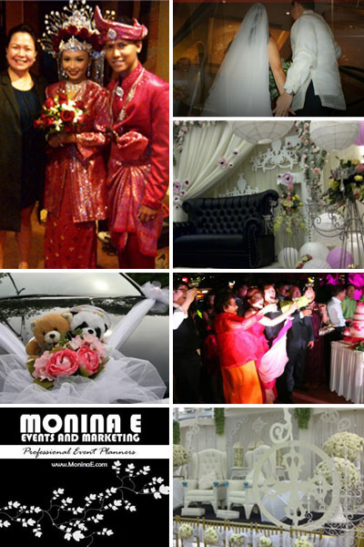 MONINA E Events and Marketing| Metro Manila Wedding Planning | Metro Manila Wedding Planners | Kasal.com - The Philippine Wedding Planning Guide