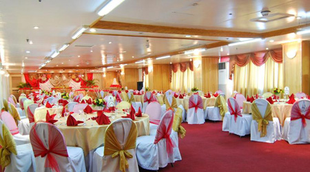 Bayview Park Hotel Manila Metro Wedding Reception Venues Kasal The Philippine Planning Guide