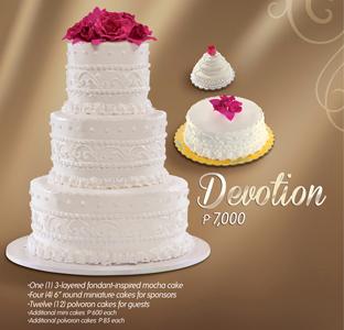 Debut Cake Designs Goldilocks : Goldilocks Wedding Cakes Price List 2017 - Wedding Cake Ideas