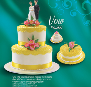 Fondant Cake Prices Philippines