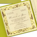 The Write Impression | Wedding Invitations | Wedding Invitation Makers | Kasal.com - The Philippine Wedding Planning Guide