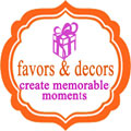 4As Favors & Decors | Wedding Souvenirs | Wedding Favors | Wedding Souvenir Makers | Kasal.com - The Philippine Wedding Planning Guide