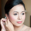 About Face by Mel Cruz | Bridal Hair & Make-up Salons | Bridal Hair & Make-up Artists | Kasal.com - The Philippine Wedding Planning Guide
