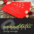 Annasthetic Designs | Wedding Invitations | Wedding Invitation Makers | Kasal.com - The Philippine Wedding Planning Guide