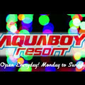 Aquaboy Resort