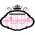 Candies and Themes Event Consultancy and Styling