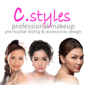 Cel Sabile - Professional Hair & Make up Artist, and Wedding Accessories | Bridal Hair & Make-up Salons | Bridal Hair & Make-up Artists | Kasal.com - The Philippine Wedding Planning Guide