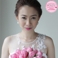 CJ Jimenez- Make Up Artist | Bridal Hair & Make-up Salons | Bridal Hair & Make-up Artists | Kasal.com - The Philippine Wedding Planning Guide