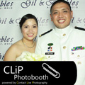 CLiP Photobooth (powered by Contact Live Photography) | Wedding Souvenirs | Wedding Favors | Wedding Souvenir Makers | Kasal.com - The Philippine Wedding Planning Guide