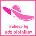 Makeup by Edz Plotnikov | Bridal Hair & Make-up Salons | Bridal Hair & Make-up Artists | Kasal.com - The Philippine Wedding Planning Guide