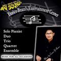 Enrico Braza's Entertainment Center