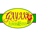 Gayak Flowers and Events
