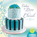 Goldilocks | Wedding Cake Shops | Wedding Cake Artists | Kasal.com - The Philippine Wedding Planning Guide