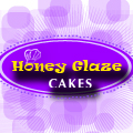 Honey Glaze Cakes