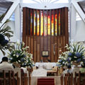 Saint Alphonsus Mary Liguori Parish (Magallanes Church) | Wedding Catholic Churches | Kasal.com - The Philippine Wedding Planning Guide