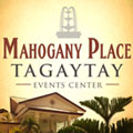 Mahogany Place Tagaytay | Garden Wedding | Garden Wedding Reception Venues | Kasal.com - The Philippine Wedding Planning Guide