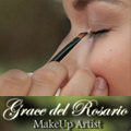 Airbrush Makeup by Grace del Rosario | Bridal Hair & Make-up Salons | Bridal Hair & Make-up Artists | Kasal.com - The Philippine Wedding Planning Guide