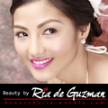 Beauty by Ria | Bridal Hair & Make-up Salons | Bridal Hair & Make-up Artists | Kasal.com - The Philippine Wedding Planning Guide