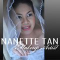 Bridal Hair & Makeup by NANETTE TAN | Bridal Hair & Make-up Salons | Bridal Hair & Make-up Artists | Kasal.com - The Philippine Wedding Planning Guide