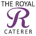 The Royal Caterer