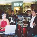 Soulful Mood Strings | Wedding Singers | Wedding Bands | Wedding Choir | Kasal.com - The Philippine Wedding Planning Guide