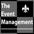The Event Management by Rainier Serrano