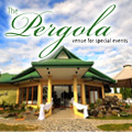 The Pergola | Alternative Wedding Venues | Alternative Wedding Venues | Kasal.com - The Philippine Wedding Planning Guide