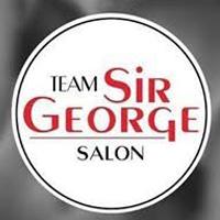 Team Sir George Salon - Wack Wack Mandaluyong City