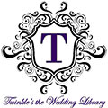 Twinkle's the Wedding Library