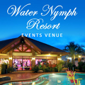 Water Nymph Resort-Events Venue | Garden Wedding | Garden Wedding Reception Venues | Kasal.com - The Philippine Wedding Planning Guide