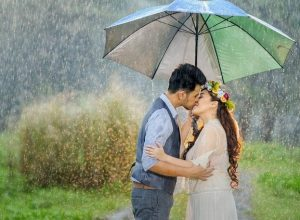 marien and cyril rainy prenup