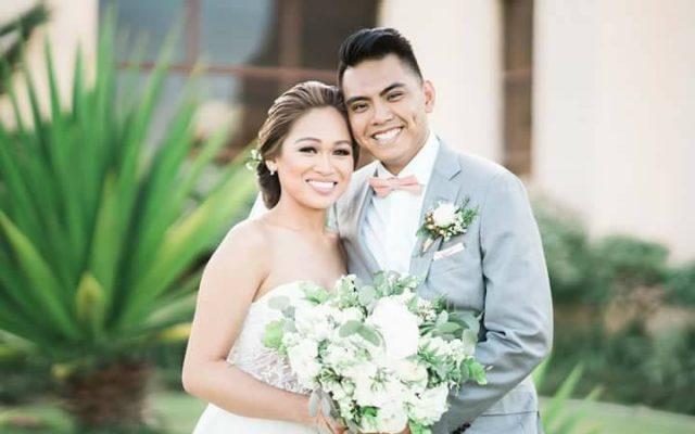 mavie events management bride and groom