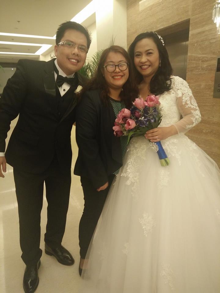 mavie events management wedding coordinator