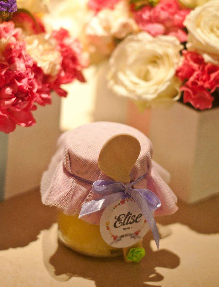 Wedding giveaways ideas for principal sponsors gift