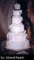 Cake by Island Peach