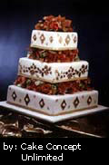 Cake by Cake Concept Unlimited