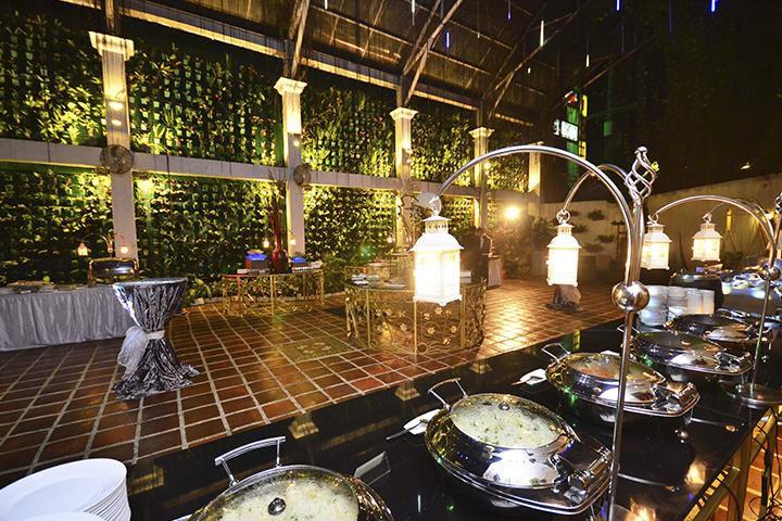 Ibarra's Party Venues & Catering Services | Cavite Garden