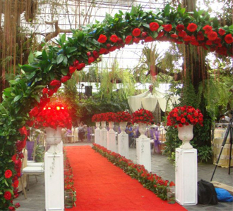 Monina E Events and Marketing at Fernwood Gardens