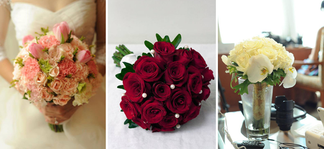 Types Of Bouquets For Your Wedding Kasal The Essential