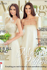 Metro Weddings Volume 11 No 1