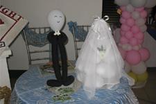 My Wedding in Tagaytay (bridal fair)
