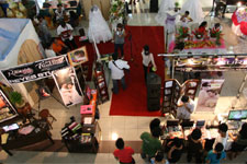 Quezon Wedding Industry Launched