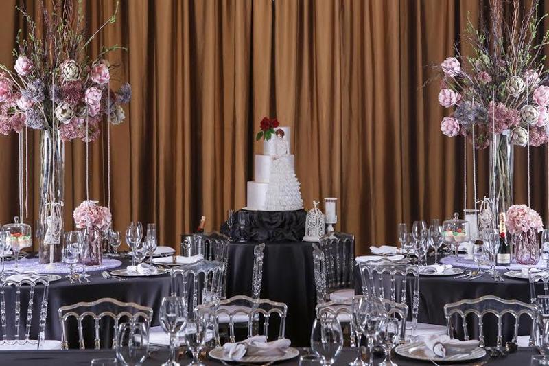 Crimson Hotel Filinvest City: The Hottest Wedding Venue in